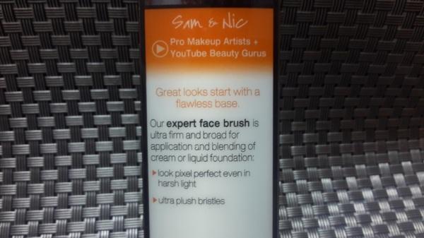 RT EXpert face brush-6