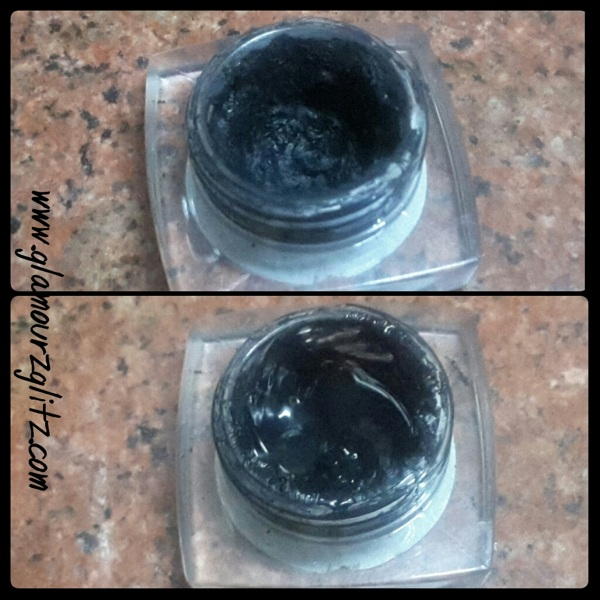 Easiest way to revive dried gel eyeliner-Tutorial