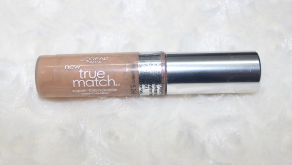 L'oreal Paris True Match Super Blendable Concealer Review