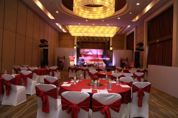 The Venue@The Grand, New Delhi