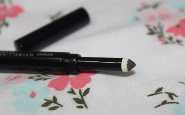Maybelline Fashion Brow Duo Shaper- Brown Review