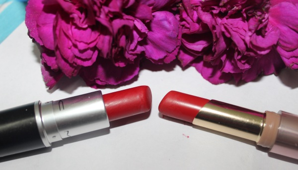 Lakme 9 to 5 Matte Lipstick- Read Coat Review