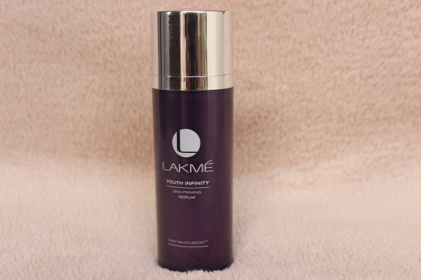 Lakme Youth Infinity Skin Firming Serum Review