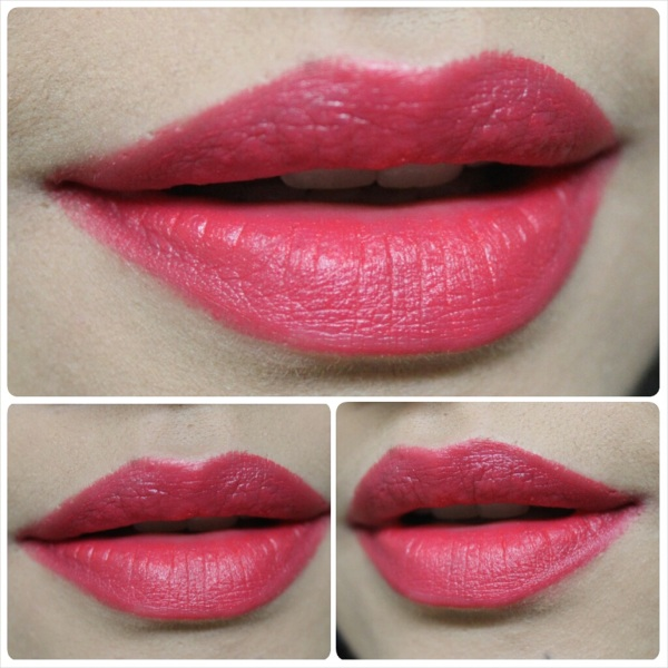Lakme Absolute Matte Lip Tint- Victorian Rose Review
