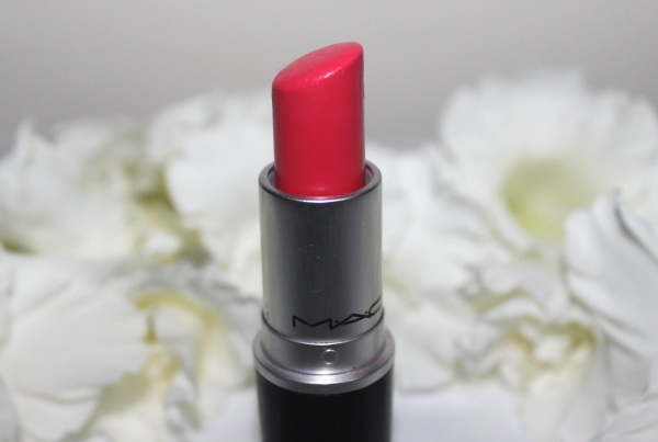 MAC Amplified Crème Lipstick- Impassioned Review