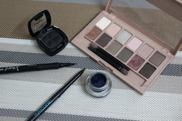 September Favorites- Makeup