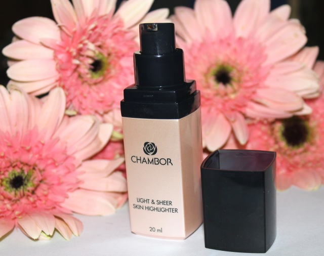 Chambor Highlighter 2