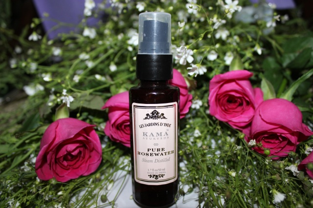 Kama Rose Water-5