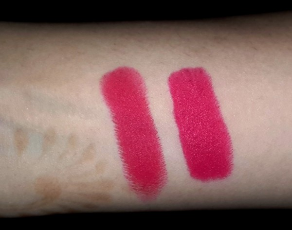 Maybelline lip Gradation-11