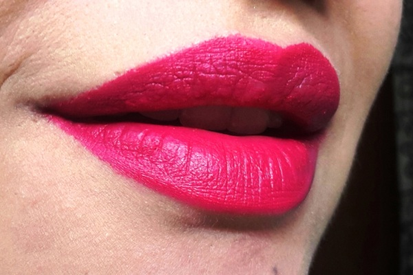 Maybelline lip Gradation-9